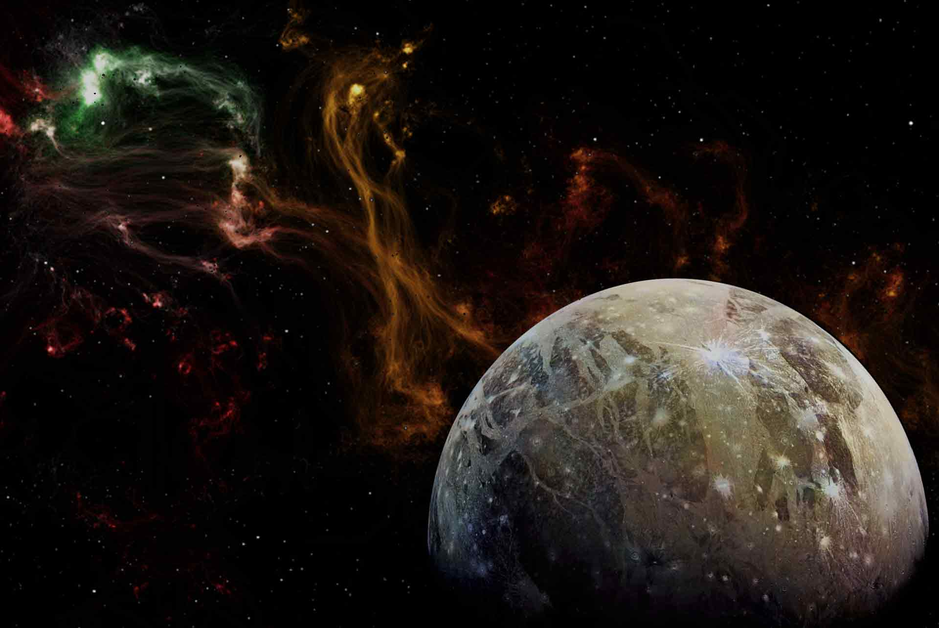 J. Dianne Dotson – Science Fiction and Fantasy Writer – Ganymede Nebula