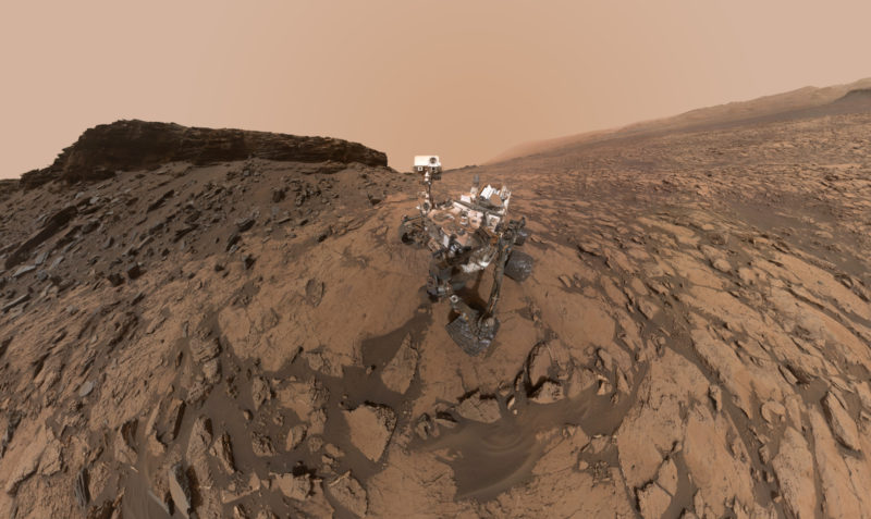 Ask a Mars Geologist