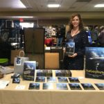 J. Dianne Dotson – Science Fiction and Fantasy Writer – ConDor Con 2019