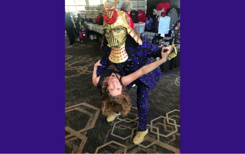 San Diego Comic Fest 2019