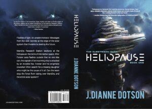 J. Dianne Dotson – Science Fiction and Fantasy Writer - The Questrison Saga Origins: Making Mandira