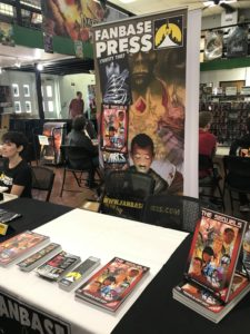J. Dianne Dotson – Science Fiction and Fantasy Writer – A Los Angeles Book Signing