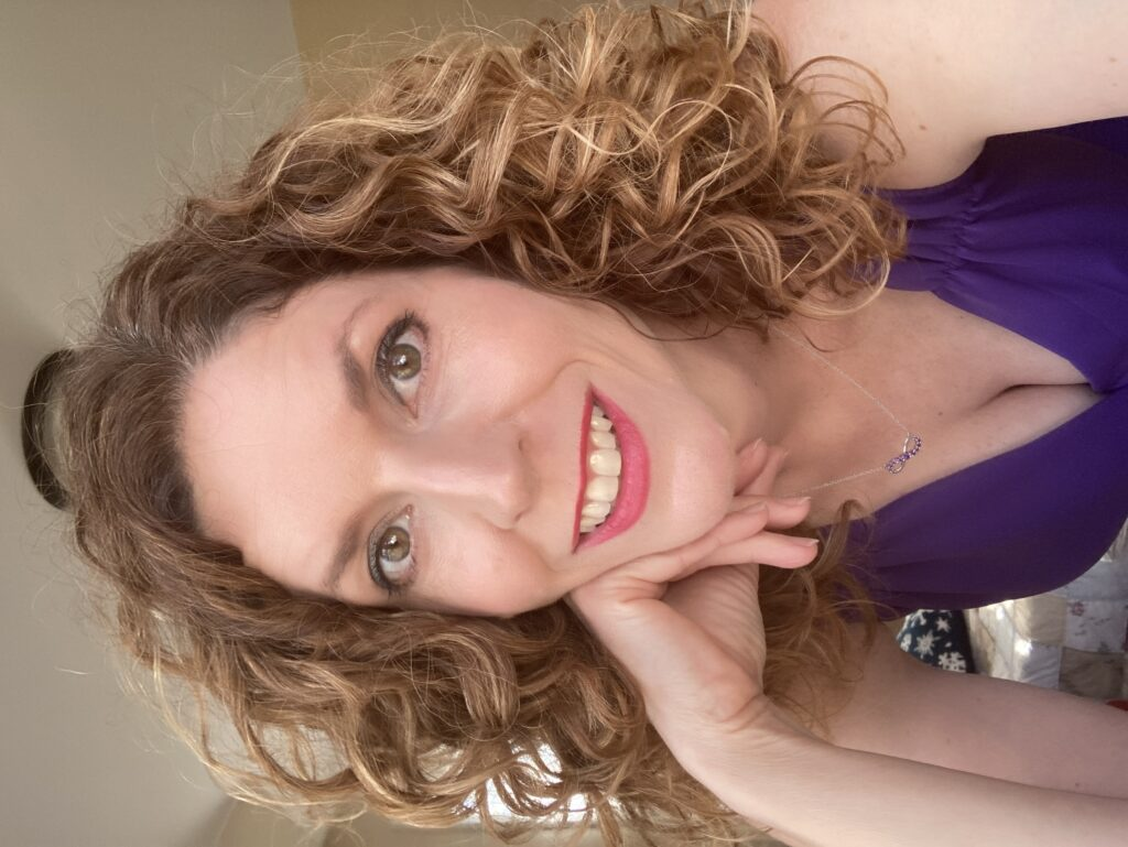 J. Dianne Dotson – Science Fiction and Fantasy Writer - Forty-Seven Times Around the Sun